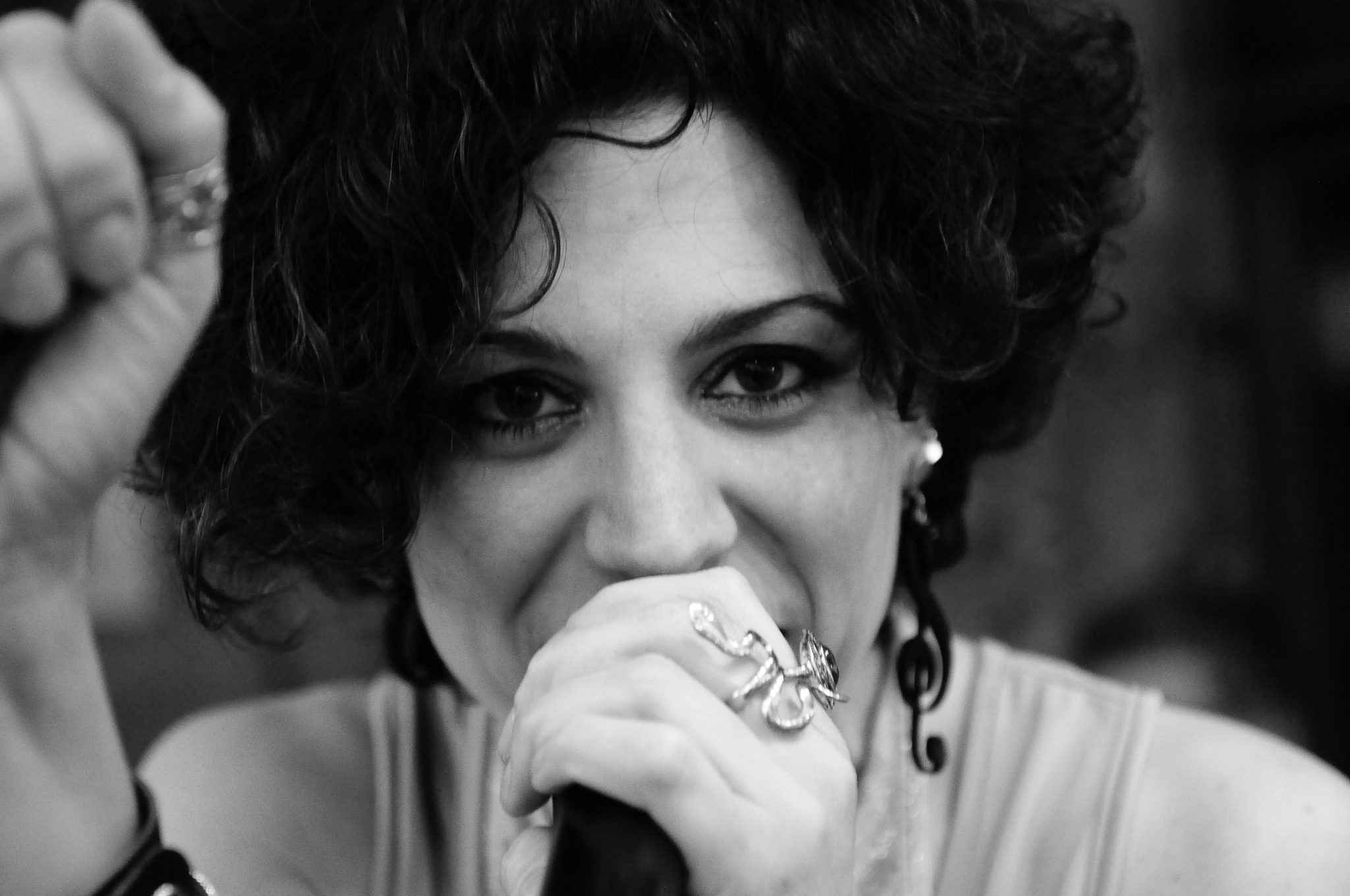Tiziana Ciamberlini